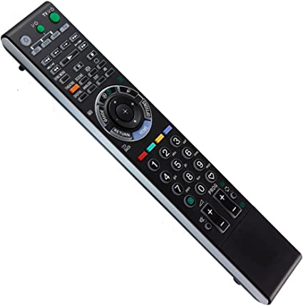 Replacement Remote Control Suitable for Sony RM-ED012 RM-ED018 RM-ED019