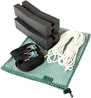 product image for Equinox Economy Kayak Carrier Kit