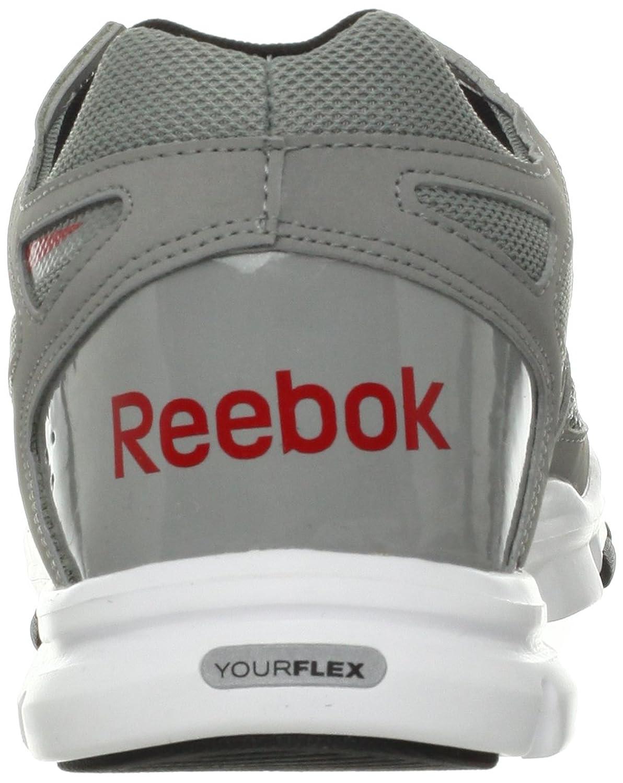 Tren Yourflex Reebok Hombres 2,0
