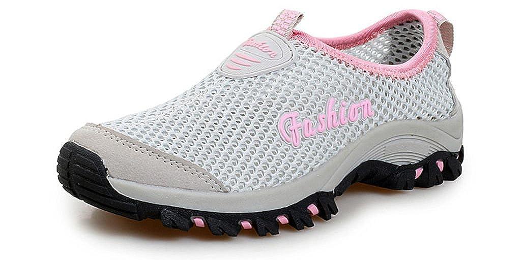 6fe81ec459 Eagsouni Chaussure Aquatique Chaussures de Plage Piscine Chaussons D ...