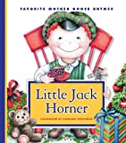 Little Jack Horner, Kathleen Petelinsek, 1609542800