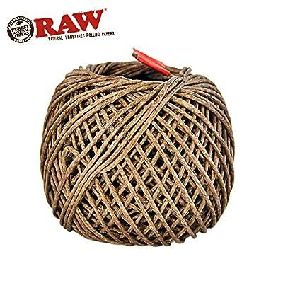 RAW Hemp Wick Ball 100ft. (5 Balls) - MJ-22049
