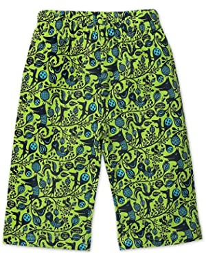 Baby Girls' Hello Friends Pant