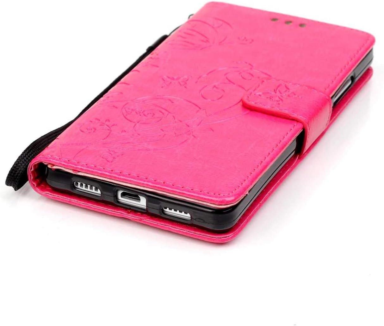 Condotti porta cavi #1 Rosa Cover in Pelle per Huawei P8 Lite Bear ...