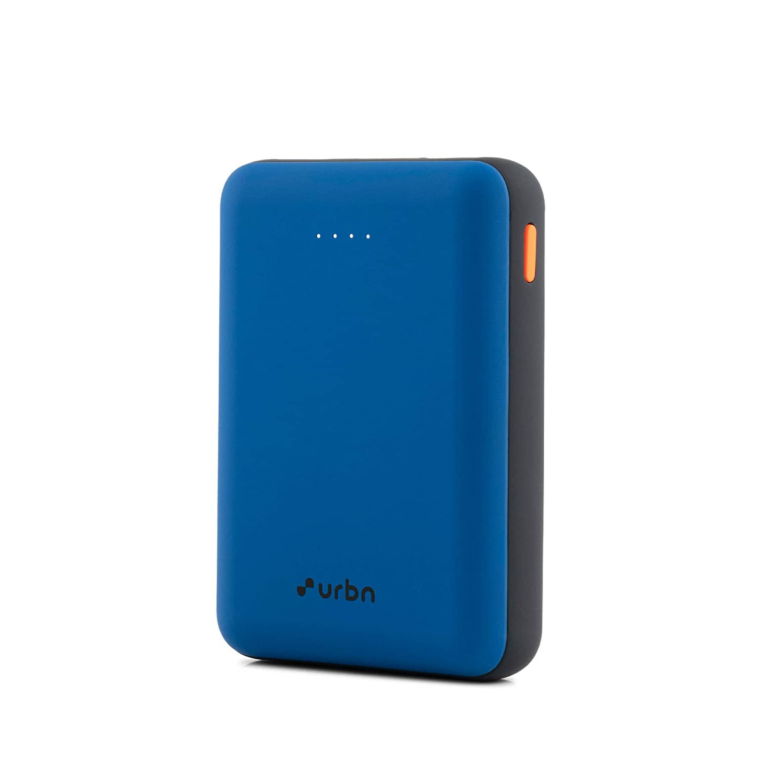 URBN 10000 mAh Li-Polymer Ultra Compact Power Bank with 12W Fast Charge