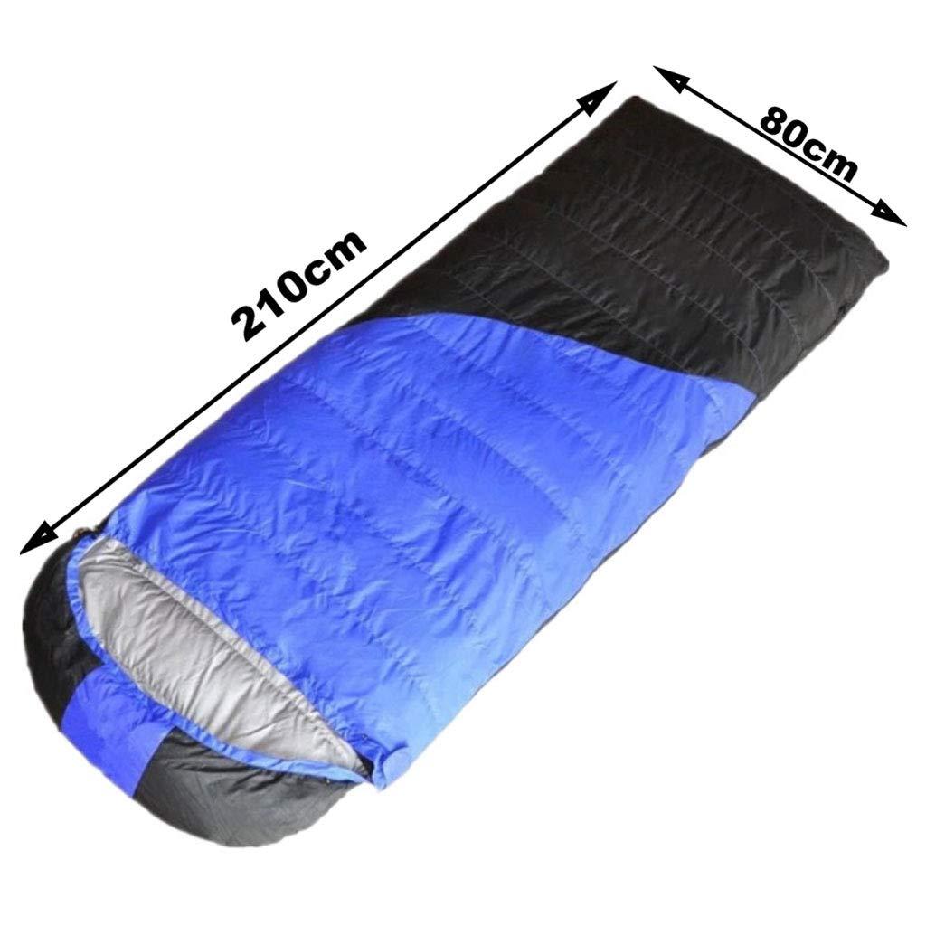 DGB DGB DGB Leichte Schlafsack Ultraleichte Outdoor-Entendaunen Indoor Camping Wasserdichte Warme Bergsteigen Erwachsene Können Genäht Werden B07NSHH36W Schlafscke Zu einem niedrigeren Preis cea578