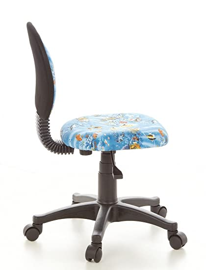 My Note Deco 064069 Super Hero Chaise De Bureau Polyester