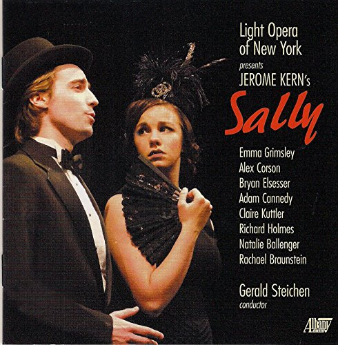 Sally - Natalie Jerome