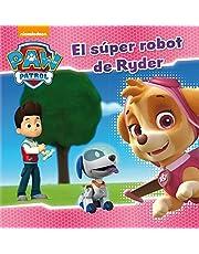 El súper robot de Ryder (Paw Patrol | Patrulla Canina)