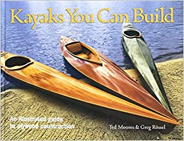 Phenomenal Kayaks You Can Build An Illustrated Guide To Plywood Evergreenethics Interior Chair Design Evergreenethicsorg