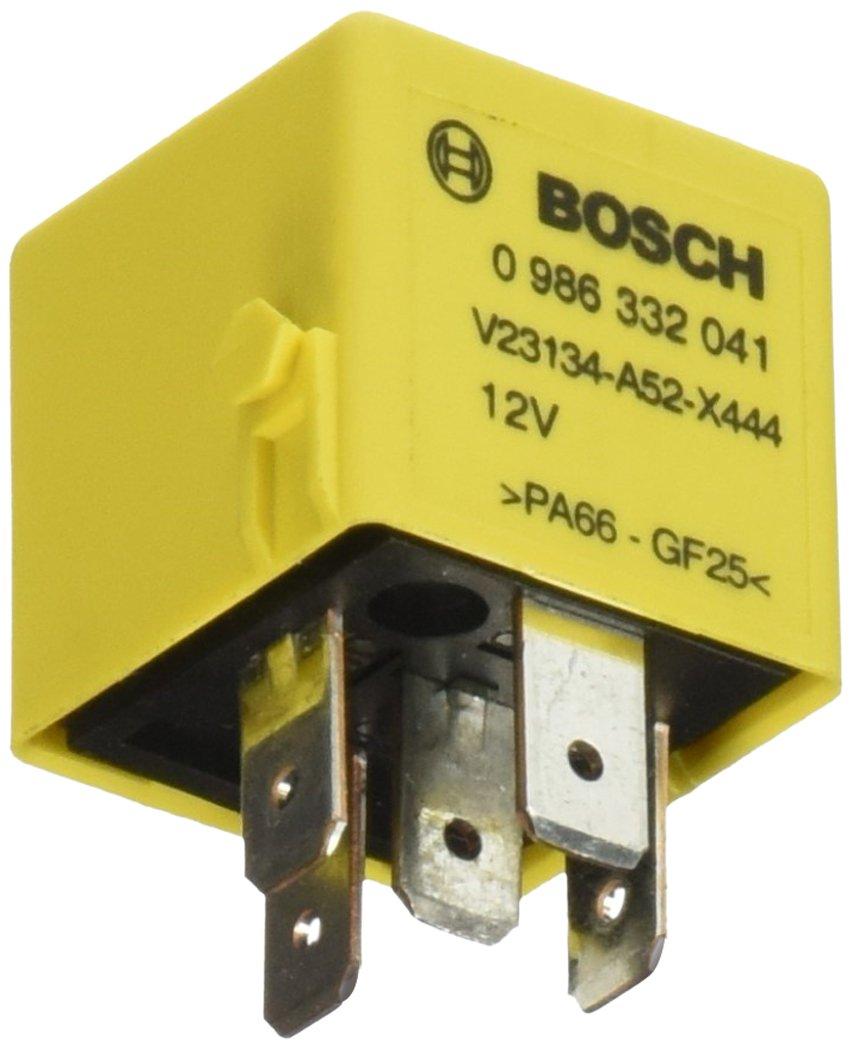 Bosch 986332041 Mini-Relay