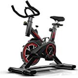 Multifunctional Exercise Bike, Solid And Stable, With Lcd Display, Easy To Move, Comfortable Non-Slip Handle, Adjustable Pedal Exercise Fitness Equipment