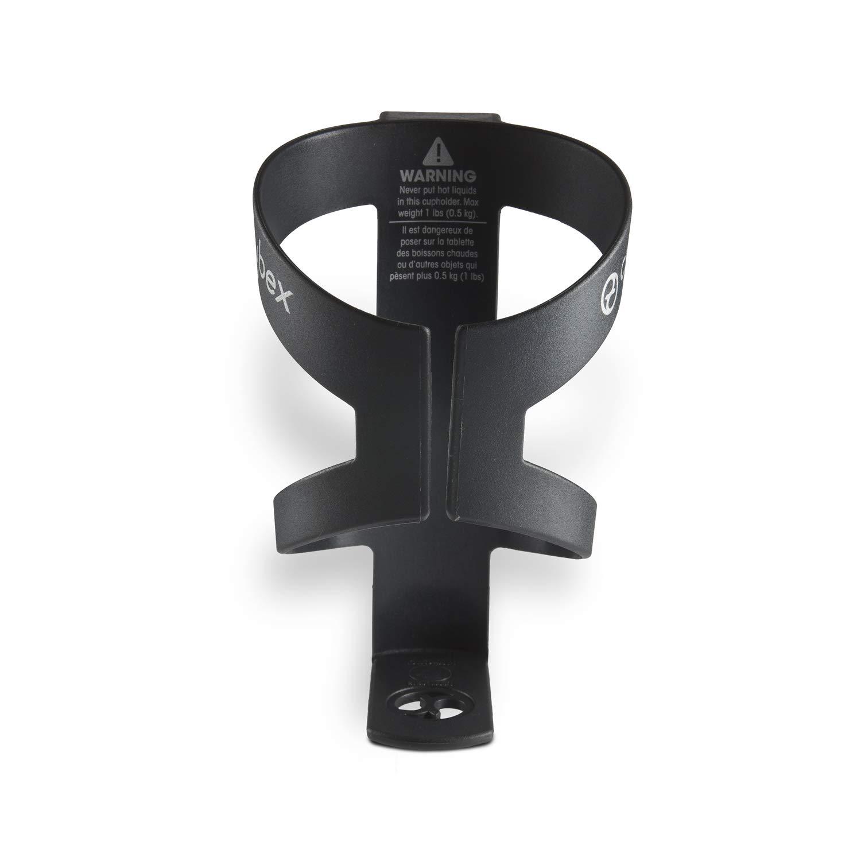 CYBEX M Stroller Cup Holder, Black