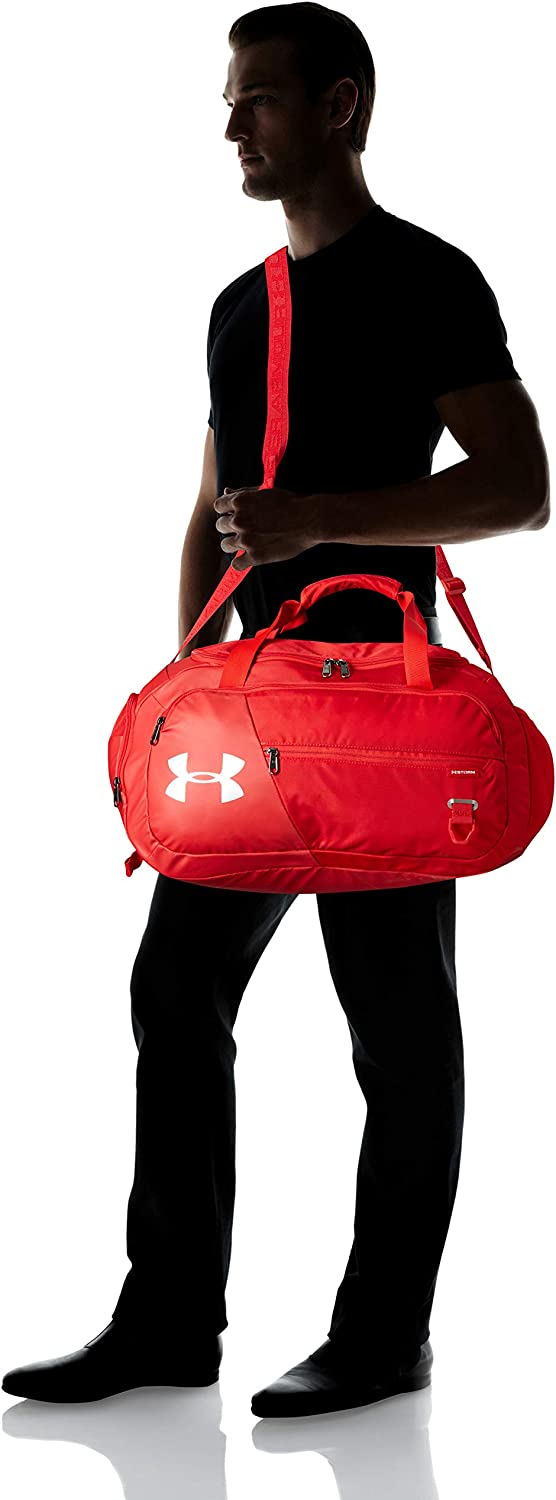 Under Armour Undeniable Duffel 4.0 MD Sac Mixte
