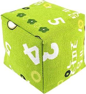 4 Pezzi Giocattoli per Bambini Palline da Lancio Sandbags Kindergarten Balls Toys Throw Sandbags