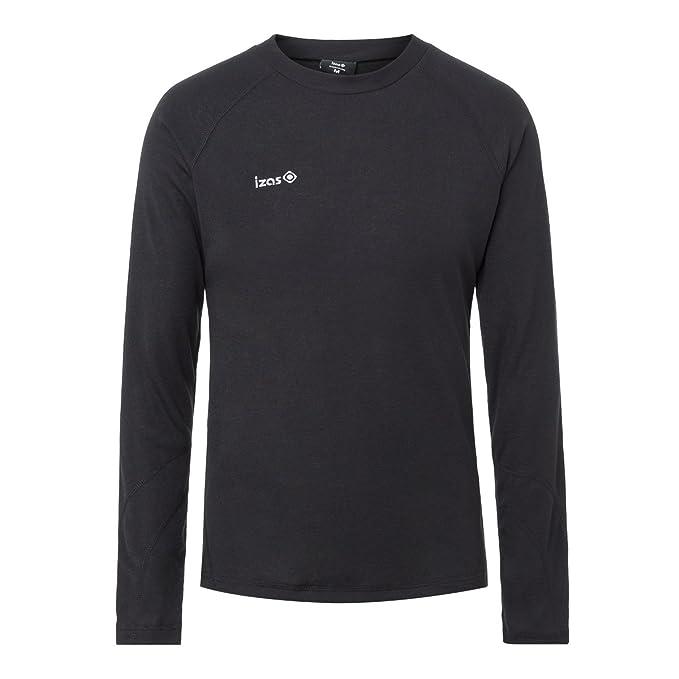 San Francisco 05ef7 e4172 Izas Nelion Camiseta térmica, Hombre