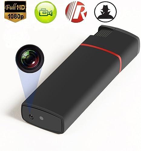 Mini DV DVR Cam Hidden Spy Lighter Video Camera Recorder Wireless Cam Camcorder