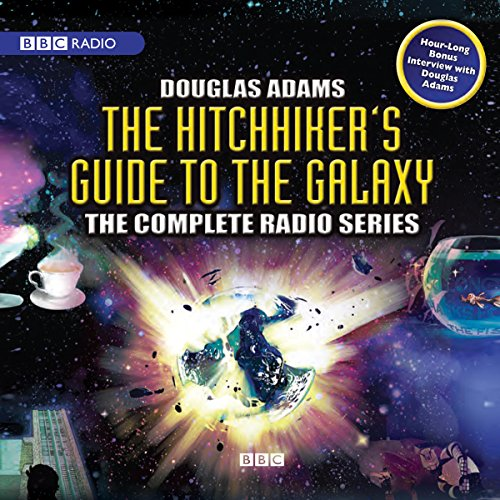 Hitchhikers Guide To The Galaxy Book Pdf