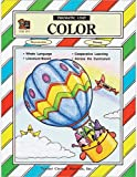 Color Thematic Unit, Cheryl Russell, 1557342792