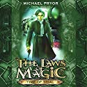 Time of Trial Audiobook by Michael Pryor Narrated by Rupert Degas