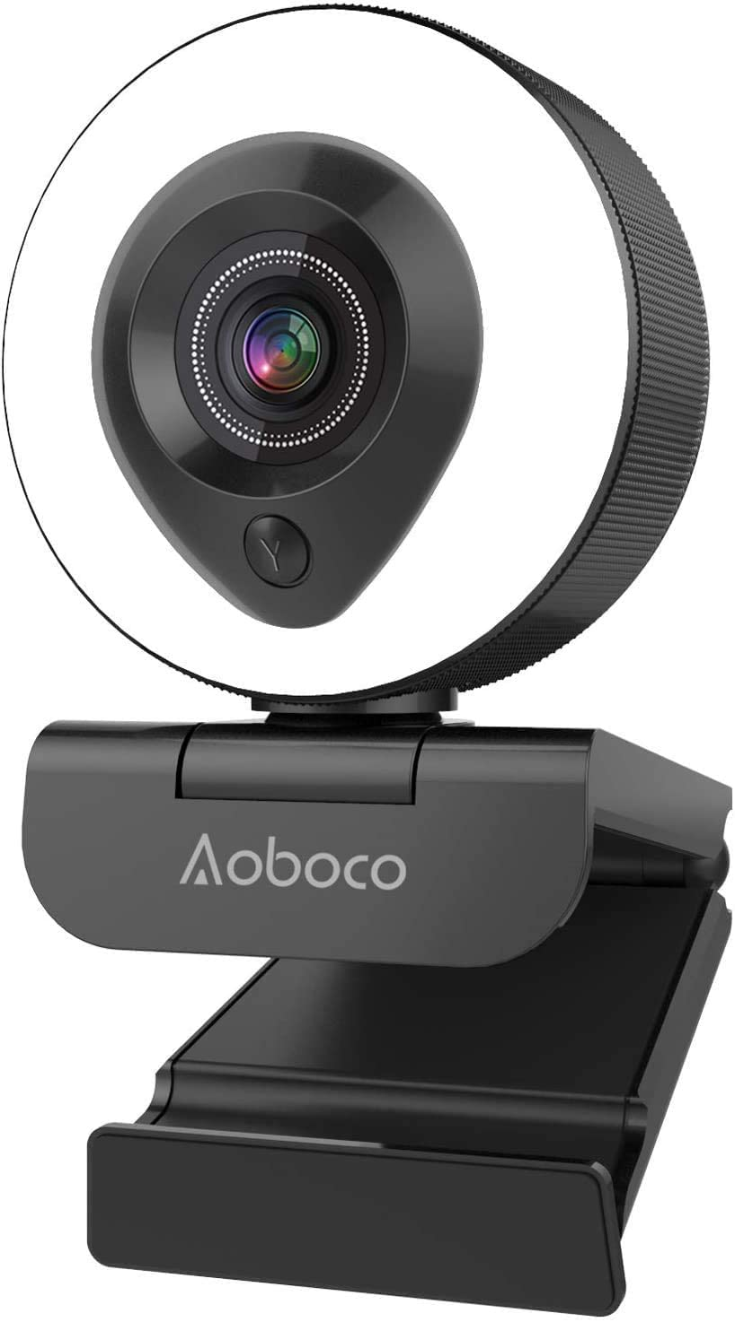 Best Webcam for Podcast