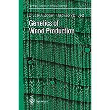 Genetics of Wood Production