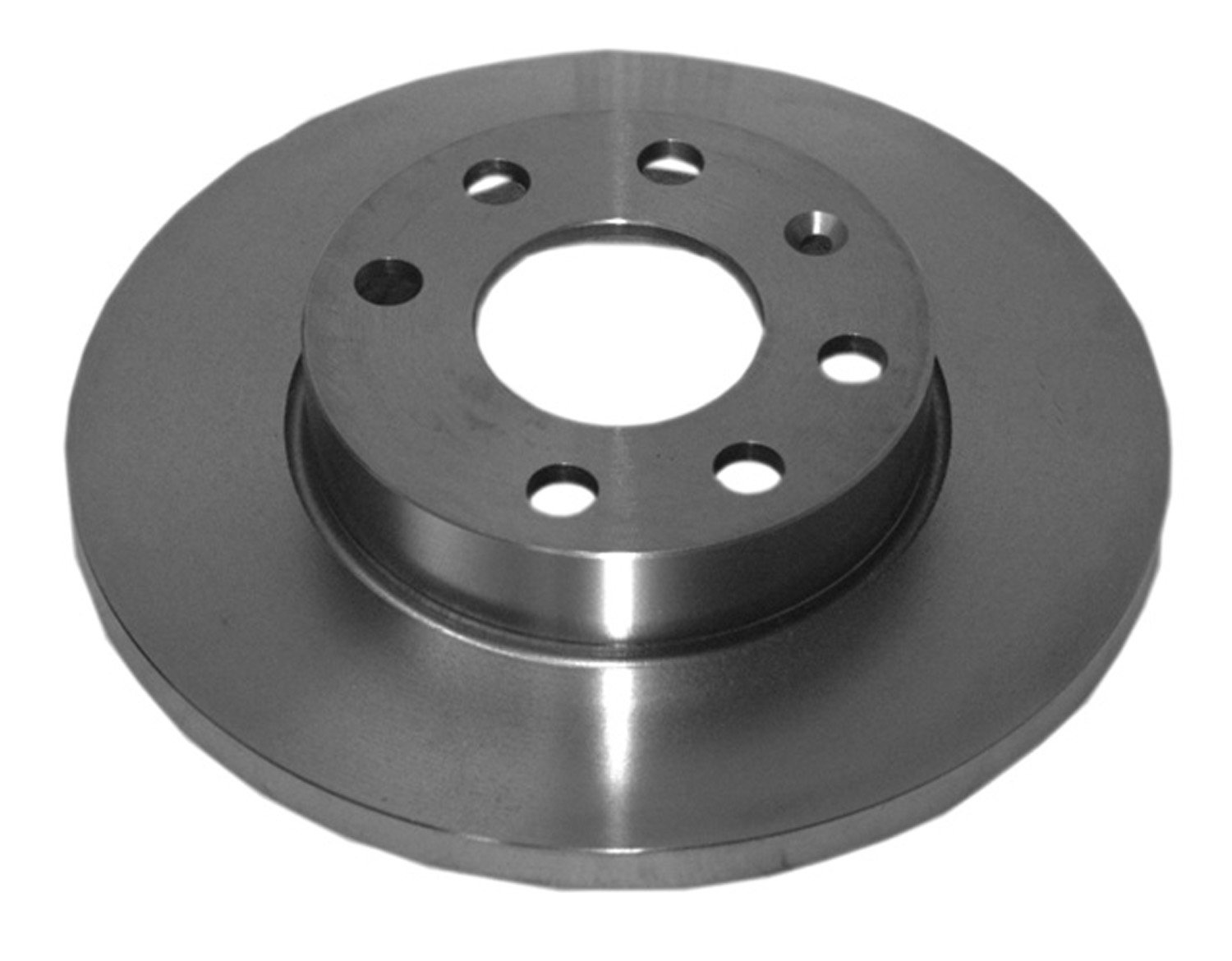 ACDelco 18A262 Professional Front Disc Brake Rotor Assembly