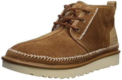 031e41c5a14 UGG Men's Neumel Stitch Chukka Boot