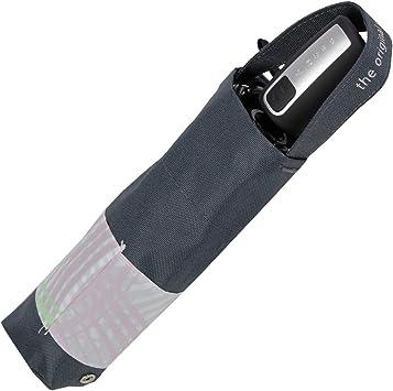 Marron 100 cm Senz Original Automne Parapluie Canne