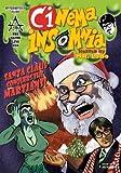 Santa Claus Conquers The Martians (Cinema Insomnia Slime Line)