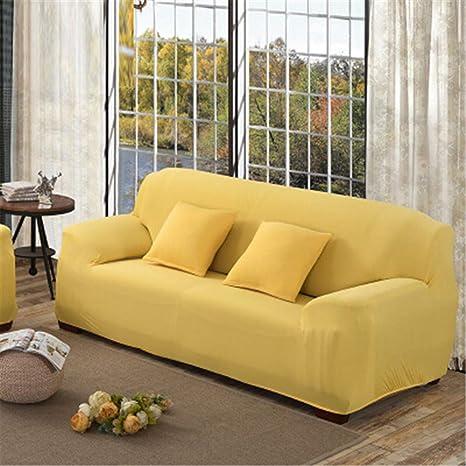 Amazon.com: Leather Sofa Sets All-Inclusive Universal Cover Towel ...