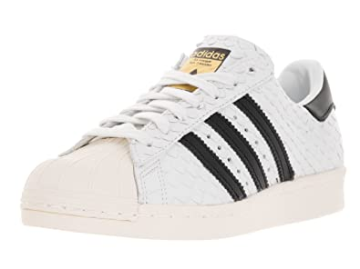 new products 5b8f9 08edd adidas Originals Femme S76414 Superstar 80s 38 EU