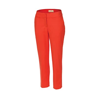 .com : Sport Haley Women's Stella Ankle Pants : Clothing