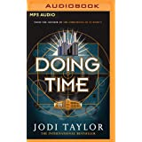 Doing Time (Time Police)
