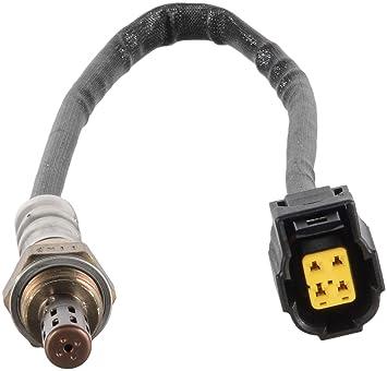Bosch 18125 Oxygen Sensor, OE Fitment (Chrysler, Dodge, Fiat, Jeep, on