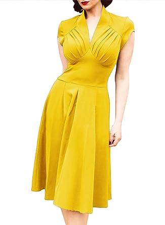 yellow dress amazon prime s