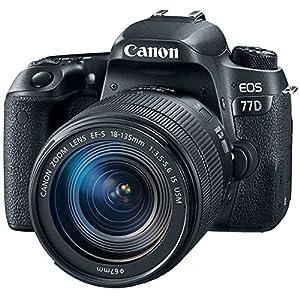 Canon EOS 77D Parent