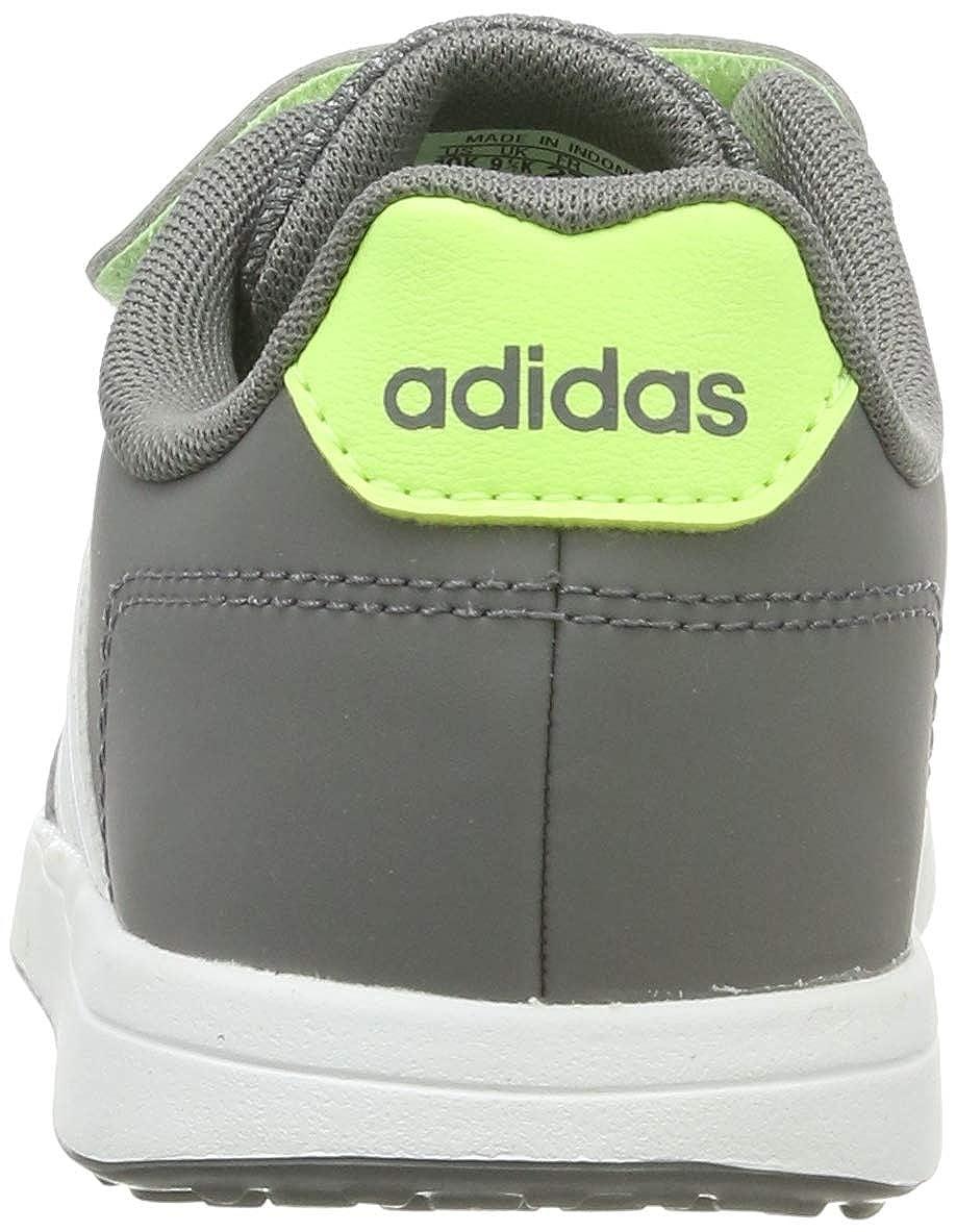 adidas Vs Switch 2 CMF Inf, Chaussures de Fitness Mixte Enfant Multicolore (Multicolor 000)