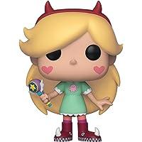 Funko Pop Disney Star Vs. Forces of Evil, Star