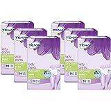 TENA Lady Pants Discreet, Schutzunterwäsche für mittlere Blasenschwäche / Inkontinenz, mittelgroß (Medium) Vorratspackung (36 Schutzhosen)