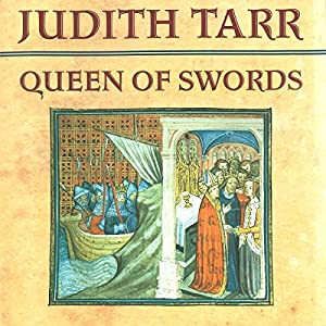 Queen of Swords Audiobook