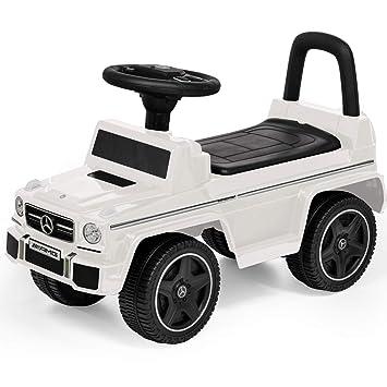 b28552216090dd Amazon.co.jp: メルセデスベンツ公認 正規ライセンス 乗用玩具 [G63 AMG ...