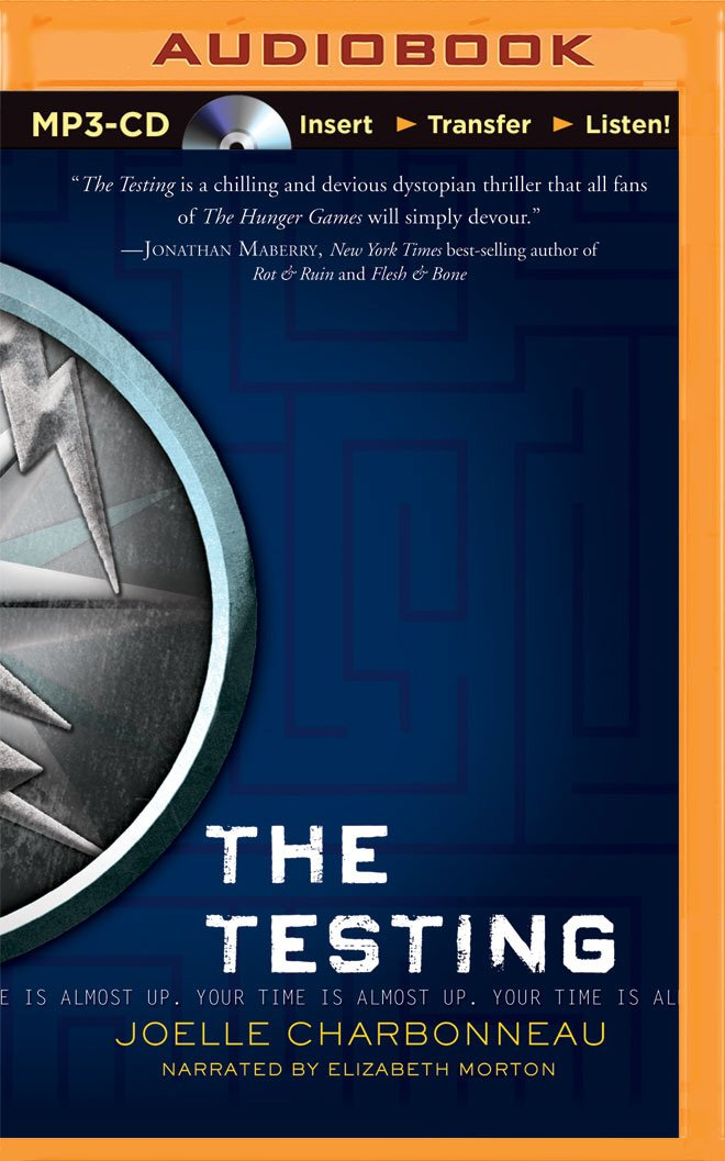 Download The Testing (The Testing Trilogy) pdf epub