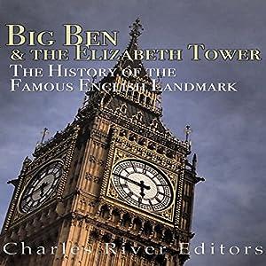 Big Ben and the Elizabeth Tower Audiobook