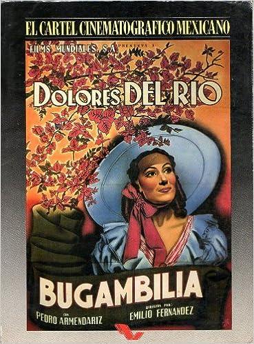El cartel cinematografico mexicano: Amazon.es: Cristina ...