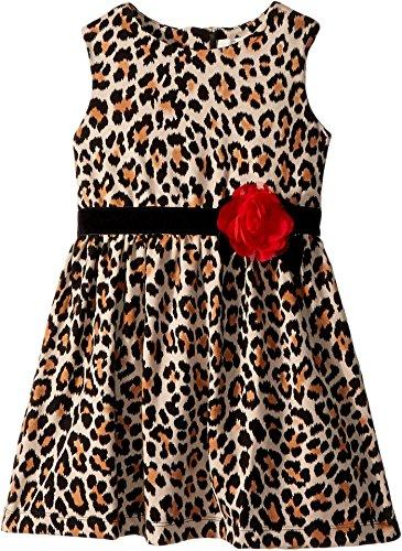 inc leopard dress - 7
