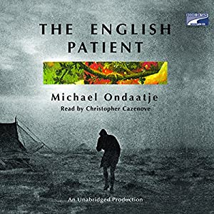The English Patient Audiobook