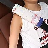 Universal Car Seat Belt Pad Cover,2 Pack Automotive