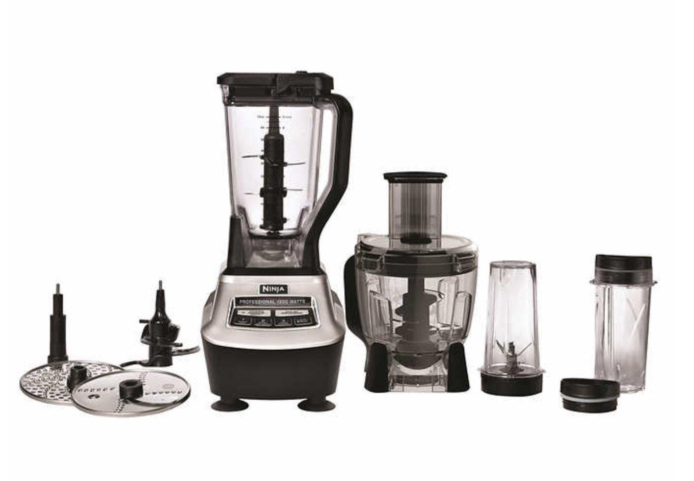 Amazon.com: Ninja Mega Kitchen System (BL773CO): Kitchen & Dining