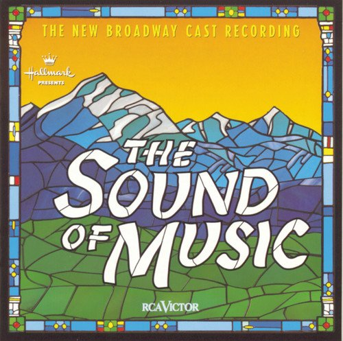 The Sound of Music (1998 Broadway Revival (White Rodgers Media)